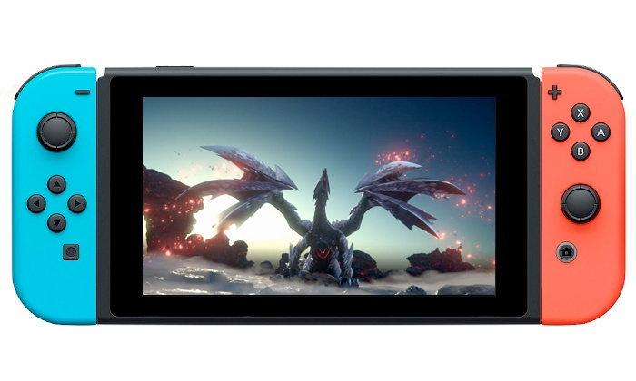 Capcom ยังไม่มีแผนสร้าง Monster Hunter XX บน Nintendo Switch ฉบับภาษาอังกฤษ