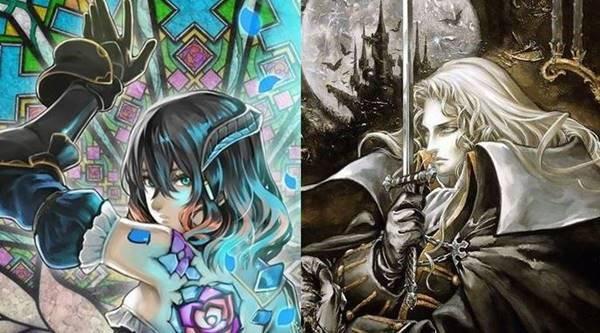 ชมตัวอย่างใหม่เกม Bloodstained เกมจากผู้สร้าง Castlevania Symphony of the Night