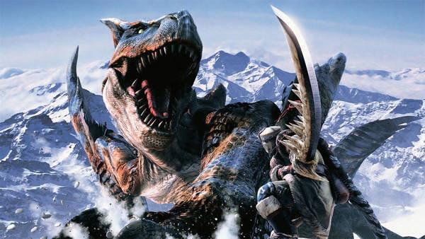 Capcom จดทะเบียน Monster Hunter World ในอเมริกา หรือว่าจะเป็นภาคใหม่