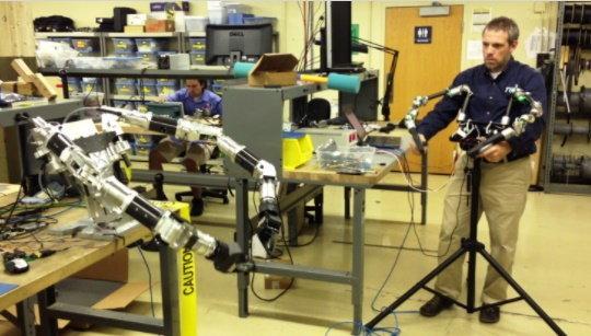 กองทัพอากาศสหรัฐฯ เตรียมใช้ หุ่นยนต์นักบิน ทำหน้าที่แทนมนุษย์