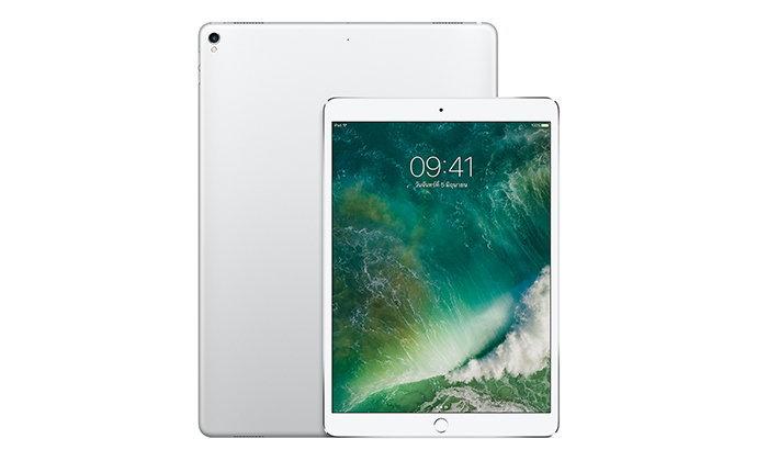 iPad Pro 10.5 นิ้ว และ 12.9 นิ้ว Cellular + WiFi รุ่นใส่ซิมพร้อมขายแล้วในประเทศไทย