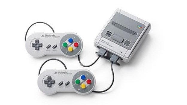 ข่าวดี Super Famicom Mini จะมีสายจอยเกมที่ยาวกว่า Famicom Mini