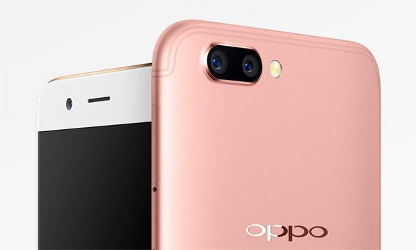 Oppo R11 จะเริ่มวางจำหน่ายนอกประเทศจีนภายในสัปดาห์หน้า