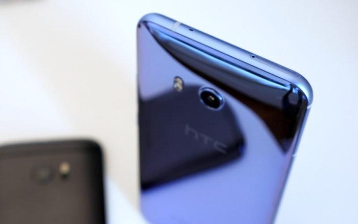 ซีอีโอฟุ้งเรือธงตัวใหม่ HTC U11 ทำยอดขายเหนือกว่า HTC 10 One M9 แล้ว
