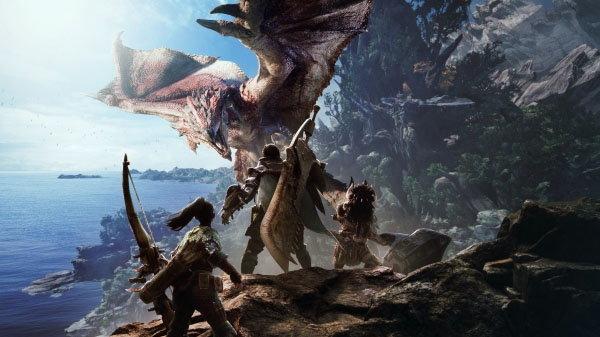 Capcom บอกเหุตผลทำไมถึงใช้ชื่อ Monster Hunter World