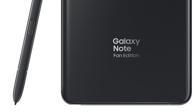 มาดูความแตกต่างระหว่าง Samsung Galaxy Note Fan Edition และ Galaxy Note 7