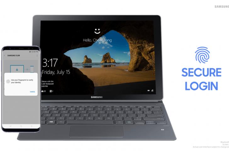 Windows 10 สามารถปลดล็อคเครื่องผ่านสมาร์ทโฟน Samsung ได้แล้ว