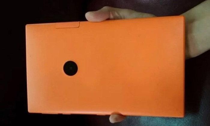 เผยภาพ Nokia Mercury Tablet ที่ถูก Microsoft ทำแท้ง ที่หน้าตาสวยดี