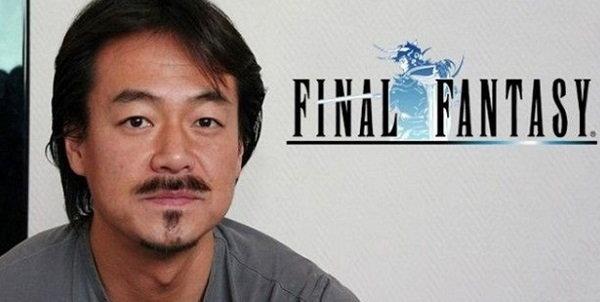 ผู้สร้างเกม Final Fantasy ชอบ Final ภาค 9 มากที่สุด