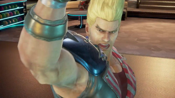 เกม Tekken 7 เปิด DLC เพิ่มโหมดเล่น โบว์ลิ่ง