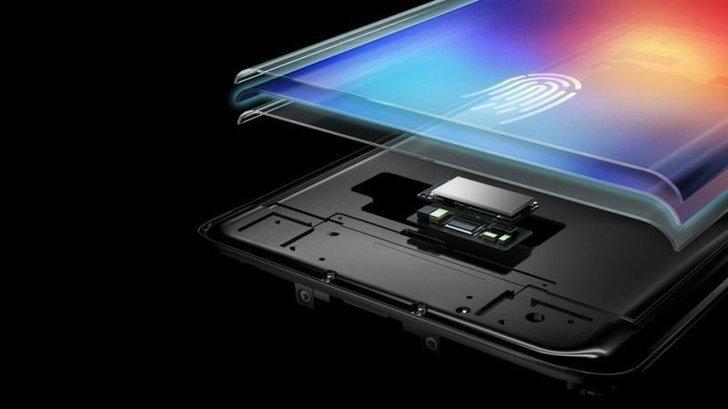 Official Vivo ตัดหน้า Apple เปิดตัวเทคโนโลยีสแกนนิ้วมือใต้หน้าจอเจ้าแรกของโลก