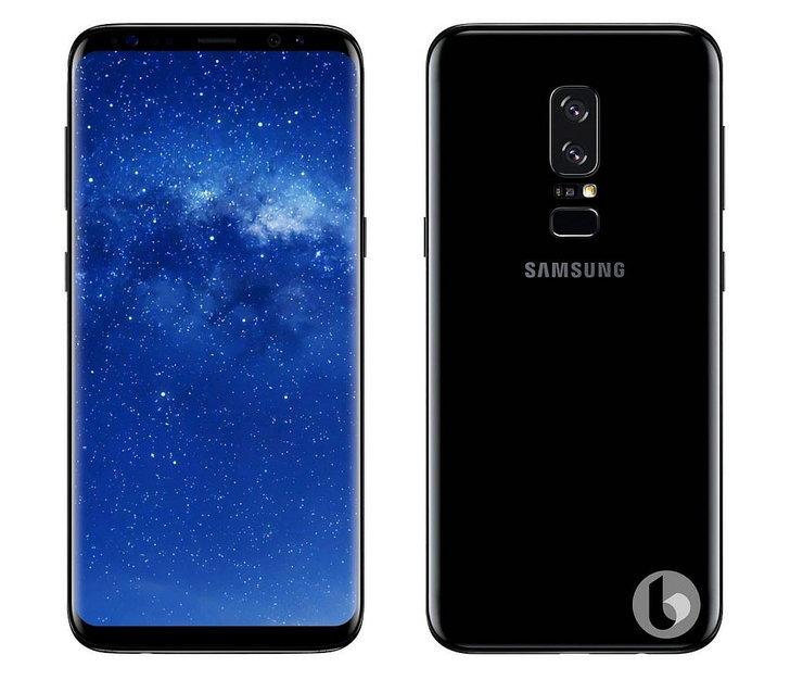 Samsung Galaxy Note 8 อาจมีสองสเปกให้เลือกซื้อ