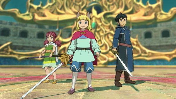 Ni no Kuni 2 เกม RPG จากทีมงานสตูดิโอจิบลิ เลื่อนไปออกปี 2018