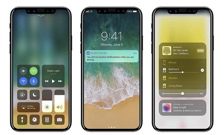หรืองานนี้จะผิดหวัง iPhone 8 อาจไม่ได้มีอะไรเด็ดจนต้องยอมควักเงินเพื่อซื้อใหม่