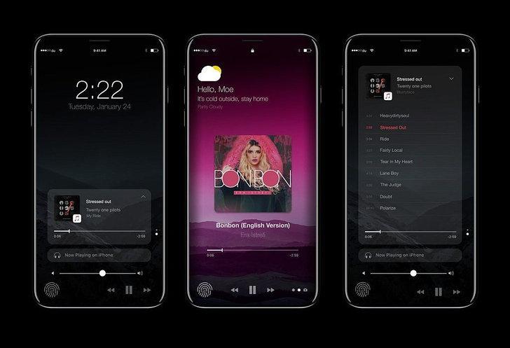 เผยภาพใหม่ของ iPhone 8 ที่คาดว่าใกล้ของจริงมากที่สุดในตอนนี้