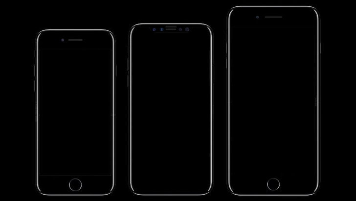 มีเวลาเก็บเงินเพิ่ม Apple ยังไม่เริ่มผลิต iPhone 8 7s 7s Plus อาจวางขายช้าลง