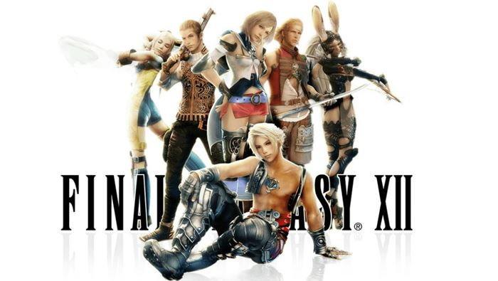 เกม Final Fantasy 12 รีมาสเตอร์ ควง New 2DS LL ขายดีสุดในญี่ปุ่น