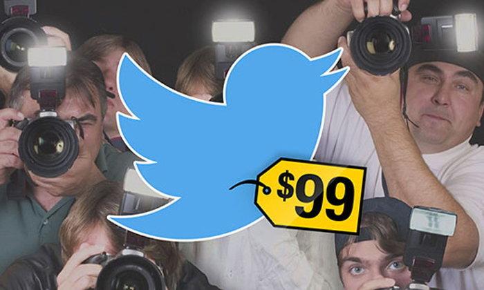 เป็นเซเล็บบน Twitter ได้ง่ายๆ แค่เดือนละ 3,000 บาท ด้วยระบบบูสต์โพสต์ครบวงจร เริ่มทดสอบแล้ววันนี้