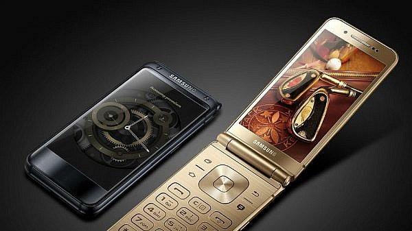 Samsung อาจเปิดตัวสมาร์ทโฟน ฝาพับ ระดับไฮเอนด์ วันที่ 3 สิงหาคม 2017 นี้