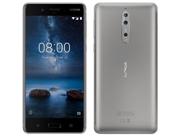 หลุดสเปค Nokia 9 จากการทดสอบ Benchmark ด้วย GFXBench