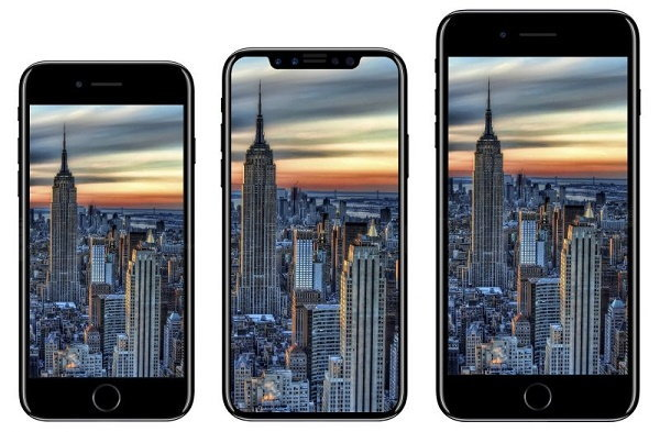 JP Morgan เห็นต่าง iPhone 8 จะขายตามกำหนด แต่จำนวนจำกัด ด้วยราคา 37000 บาท