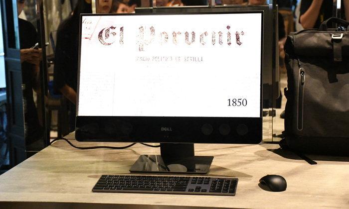 สัมผัสแรก Dell Precision 5720 All In One แรงทั้งเครื่อง และพลังเสียงที่จัดหนัก