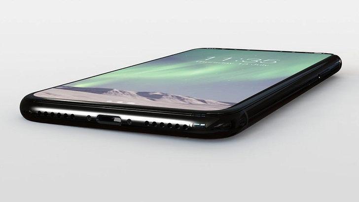 ชมภาพ X-Ray เครื่อง iPhone 8 พบขดลวดที่ชาร์จไร้สาย