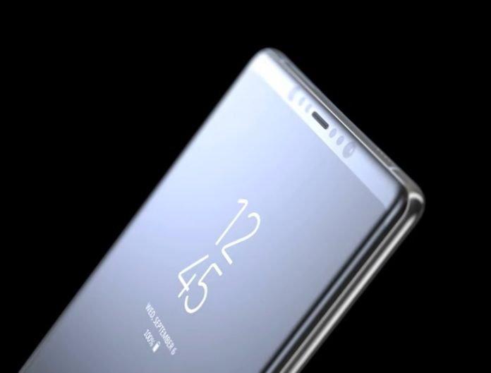 Samsung Galaxy Note 8 โผล่ทดสอบ Benchmark ด้วย Geekbench