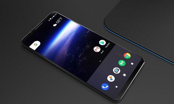Google Pixel 2 ได้รับรอง FCC มาพร้อม Android 8.0.1 ฟีเจอร์ Active Edge และ Snapdragon 835