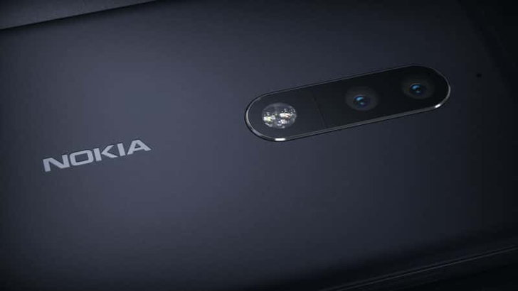Nokia 8 เรือธงตัวใหม่อาจมาพร้อม Android 8 ตั้งแต่แกะกล่อง