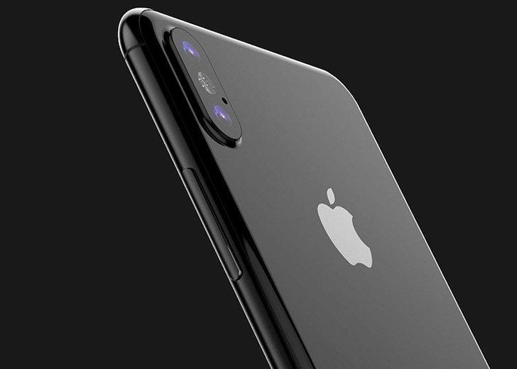 iPhone 8 อาจรองรับการถ่ายวิดีโอ 4K 60 FPS ทั้งกล้องหน้าและหลัง