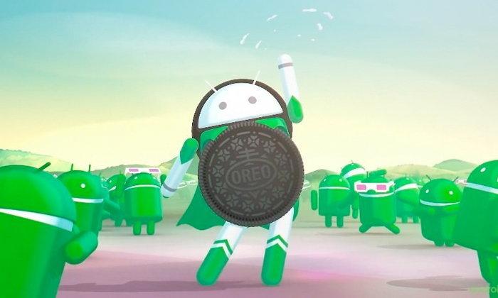 Google ประกาศชื่อ Android เวอร์ชั่นล่าสุด Oreo  คาดว่า Pixel และ Nexus จะได้อัปเดทก่อน