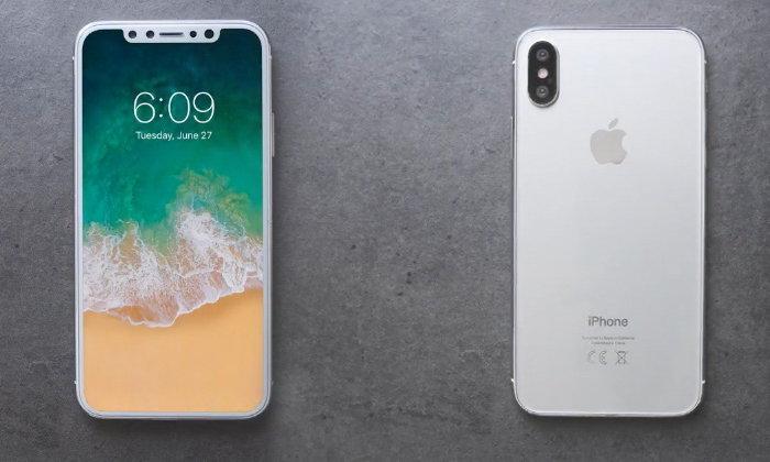 สื่อนอกบอกใบ้ ราคา iPhone 8 จะสูงกว่าทุกรุ่นที่ผ่านมา คาดเริ่มต้นที่ 35,000 บาท