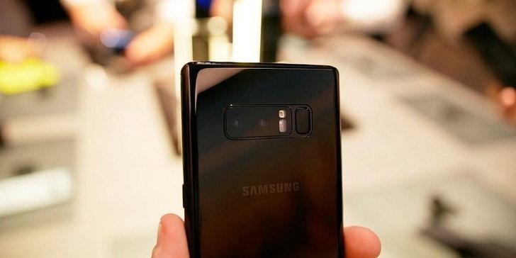 นักวิเคราะห์ดังฟันธง Galaxy S9 มาพร้อมกล้องคู่-ยังสแกนนิ้วมือด้านหลังเหมือนเดิม