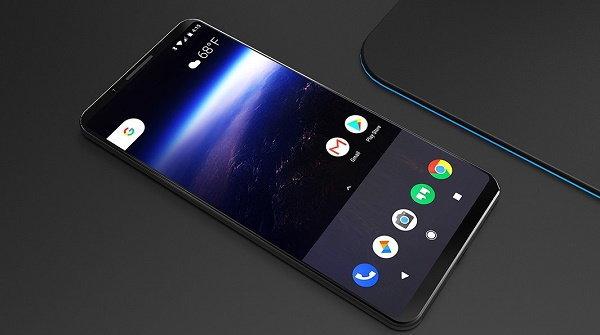 Google Pixel 2 จะมาพร้อม Snapdragon 836 และ Android Oreo  เปิดตัว 5 ตุลาคมนี้