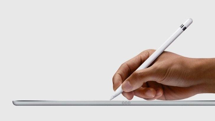 สิทธิบัตรใหม่บอกใบ้ iPhone 9 อาจรองรับใช้งาน Apple Pencil ได้ด้วย