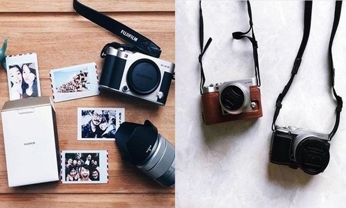 ถูกและดีไง! 10 กล้องถ่ายภาพ Mirrorless ราคาเป็นมิตร