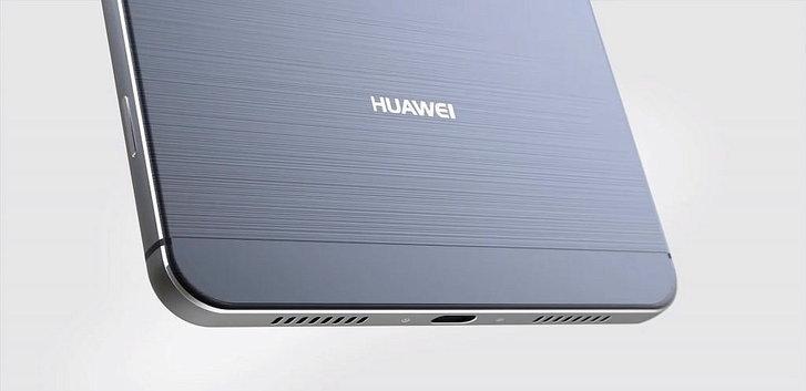 ชมภาพเรนเดอร์ Huawei Mate 10 ที่เรียบหรูไม่ใช่น้อย