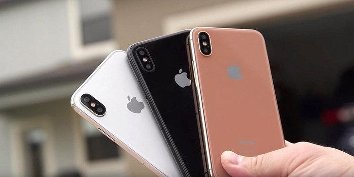 iPhone 8 ราคาแพงมีเหตุผลที่ Apple ไม่สามารถควบคุมได้