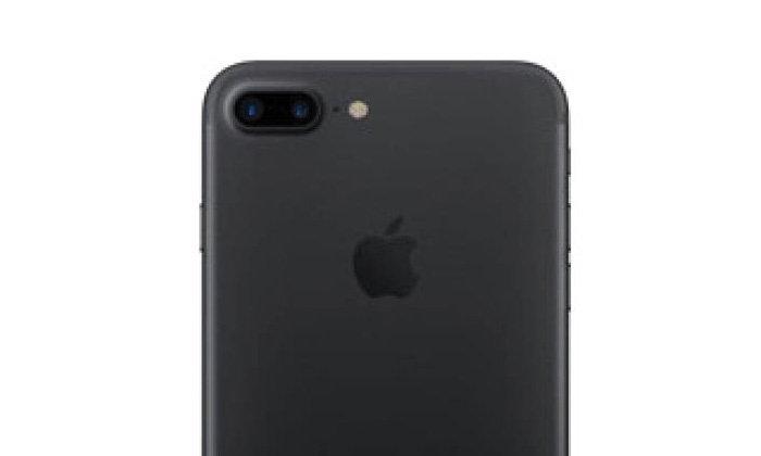 ส่อง iPhone 7 Plus ขนาด 32GB สีดำ ลดราคาพิเศษไม่ติดสัญญา แต่ซื้อได้วันนี้เท่านั้น
