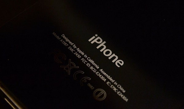 หลุด ชื่อทางการของ iPhone รุ่นปี 2017  iPhone X iPhone 8 และ iPhone 8 Plus
