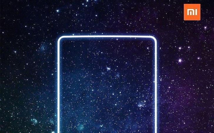 ตัดหน้า iPhone 8 เมื่อ Xiaomi คอนเฟิร์มเปิดตัว Mi Mix 2 เรือธงตัวใหม่ 11 กย นี้