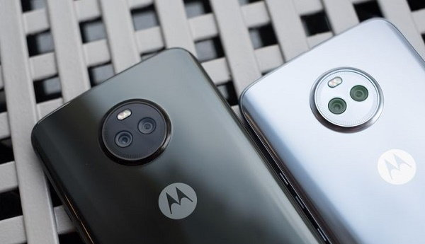 Motorola เปิดตัว Moto X4 ในงาน IFA 2017 ราคาถูก กล้องหลังคู่ และ Alexa