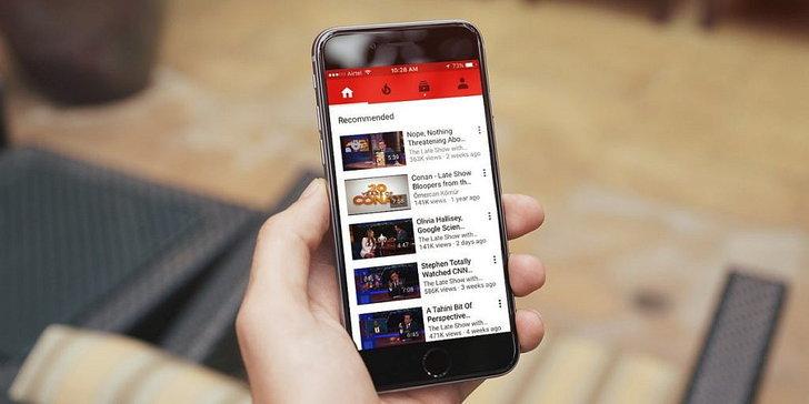 ไขข้อข้องใจ ดู YouTube แต่ละนาทีในแต่ละความละเอียดใช้ปริมาณอินเทอร์น็ตไปเท่าไหร่บ้าง