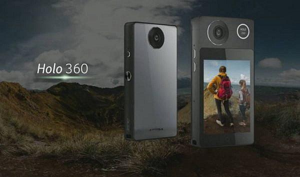 IFA 2017 Acer เปิดตัวกล้อง 360 องศา 2 รุ่น เน้นใช้งานง่าย และแชร์ได้รวดเร็ว