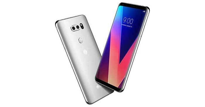 5 เหตุผลที่ควรมี LG V30 ไว้ในครอบครอง