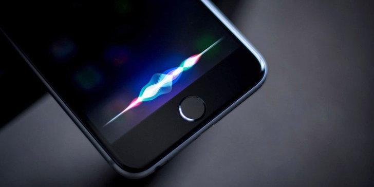 ปุ่มเปิดเครื่องของ iPhone 8 อาจเรียกใช้งาน Siri ได้ด้วย