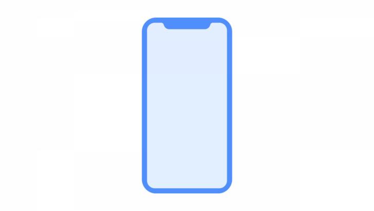 สื่อนอกเผยเหตุผลทำไม Apple เลือกดีไซน์จอ iPhone 8 ให้เป็น รอยบาก