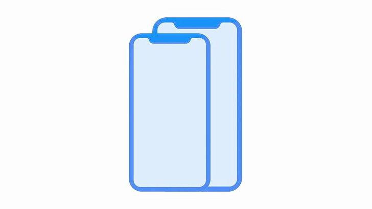 เผยข้อมูล iPhone 9 มาพร้อมหน้าจอสองขนาดใช้ OLED ทั้งหมด