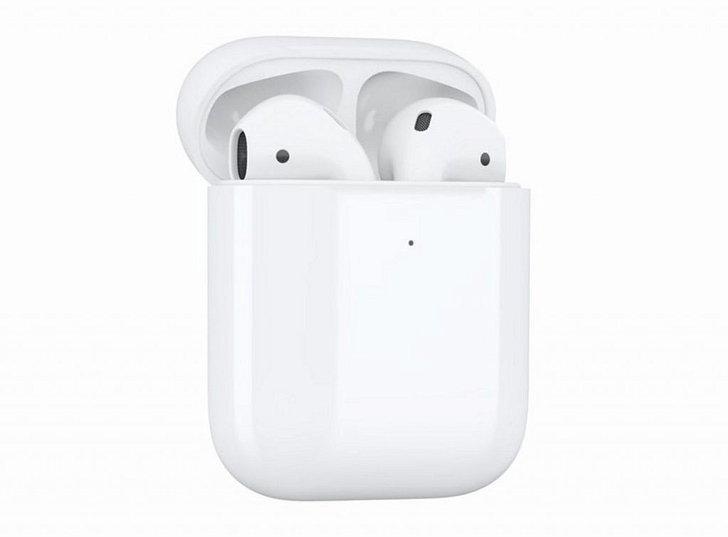 Apple อาจวางจำหน่ายเคส AirPods สำหรับชาร์จไร้สายที่ราคา 2300 บาท